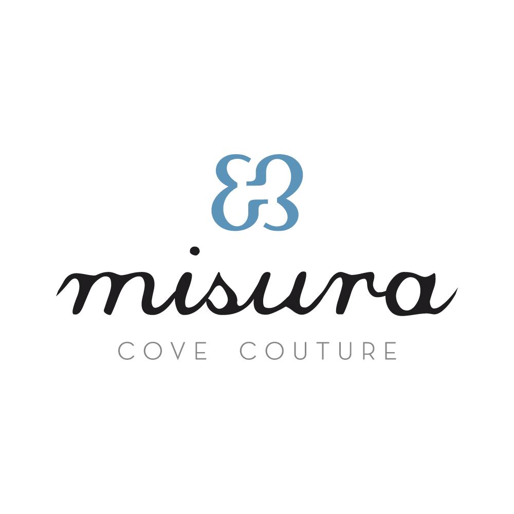 misura - cove couture