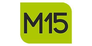 M15 SHOP - AUDIO & WOHNEN