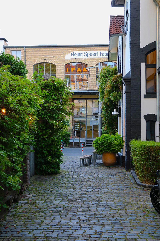 Tussmannstr Düsseldorf restaurant spoerl fabrik düsseldorf tußmannstr 70