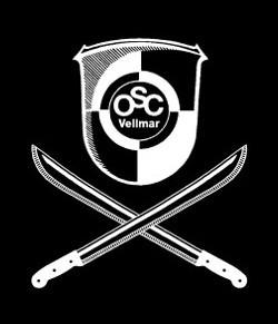 Arnis-Kali OSC Vellmar e.V. (2) in Vellmar