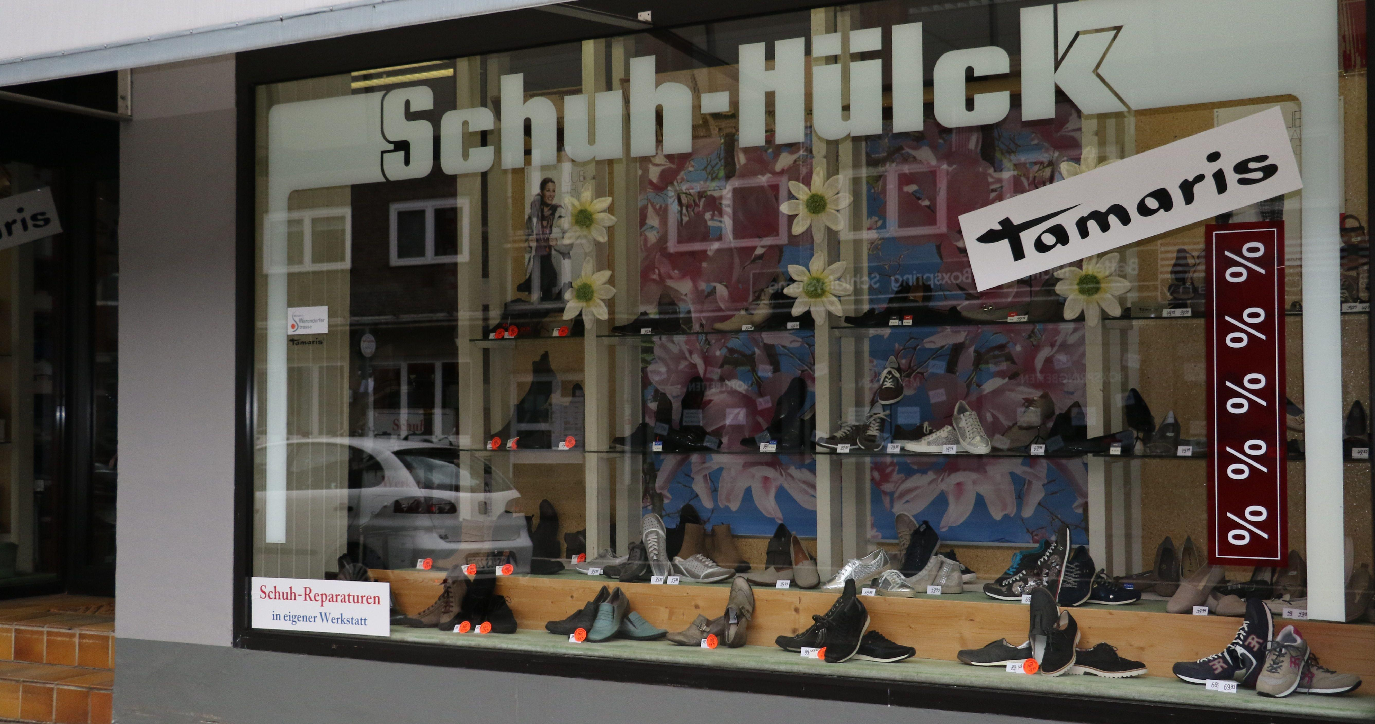 Schuhhaus Hülck