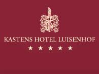 Kastens Hotel Luisenhof in Hannover