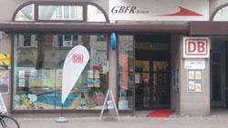 GBFR-Reisen