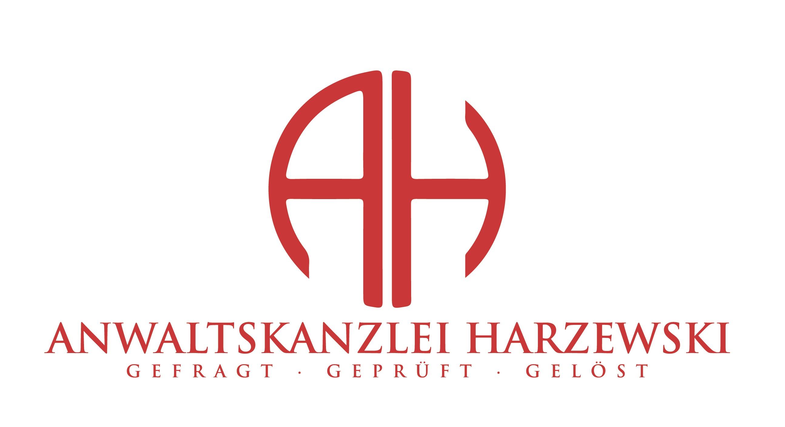 Anwaltskanzlei Harzewski Dresden Königsbrücker Landstraße 5