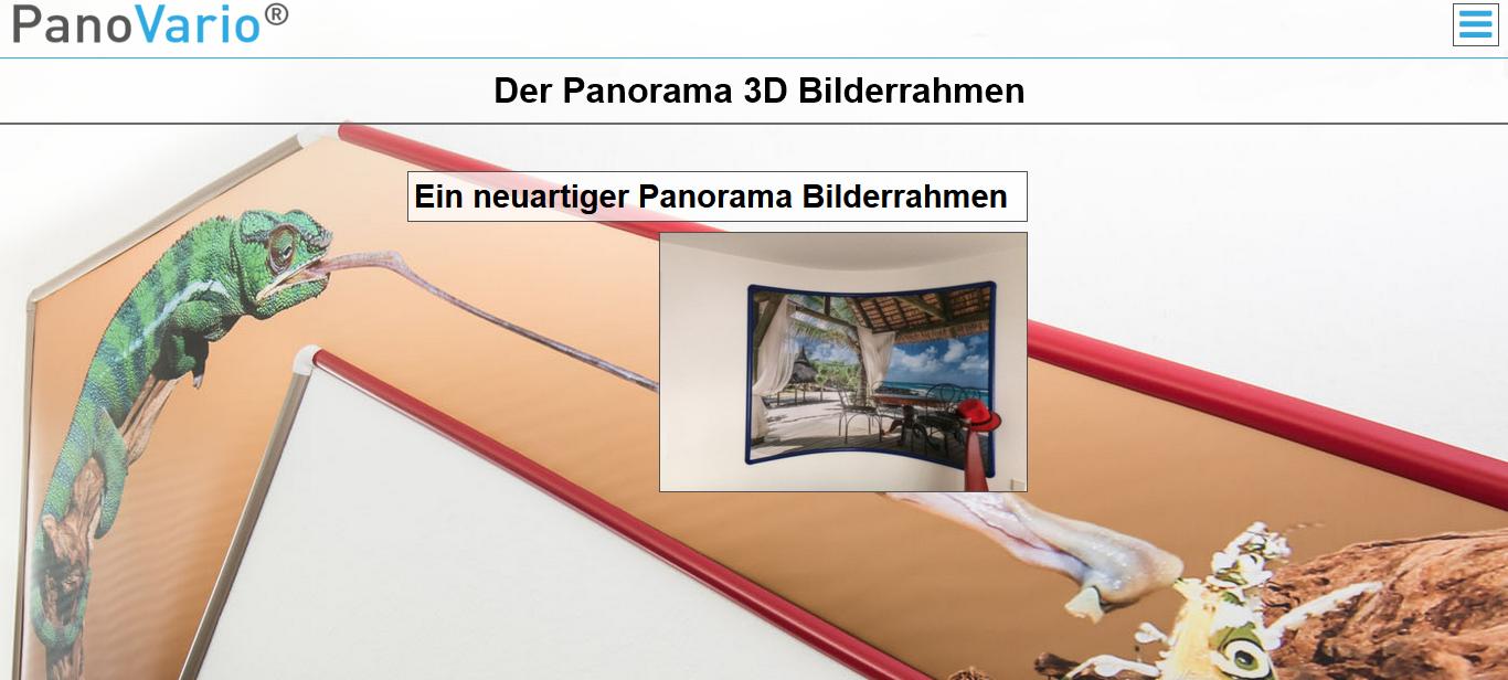 Panorama Bilderrahmen • Backnang, Lerchenstraße 20 - Öffnungszeiten ...