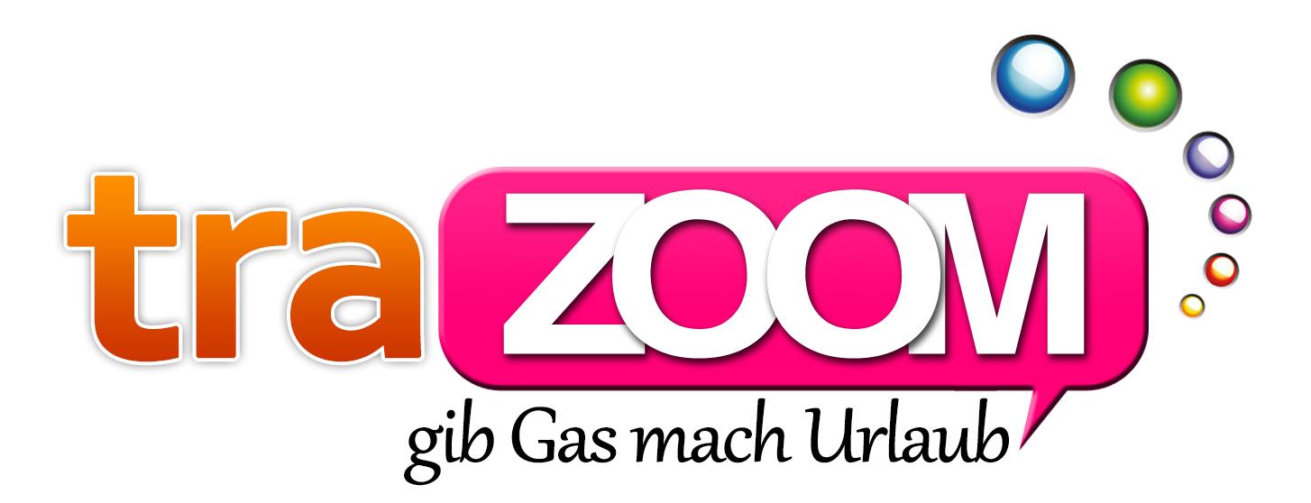 traZOOM gib Gas, mach Urlaub UG (haftungsbeschränkt)