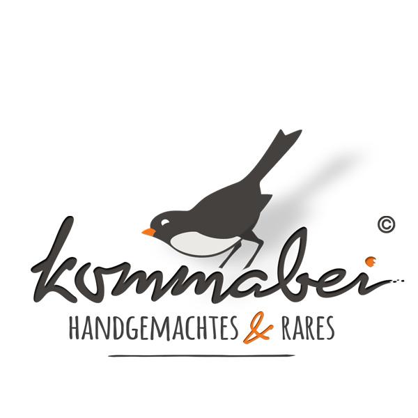 Kommabei