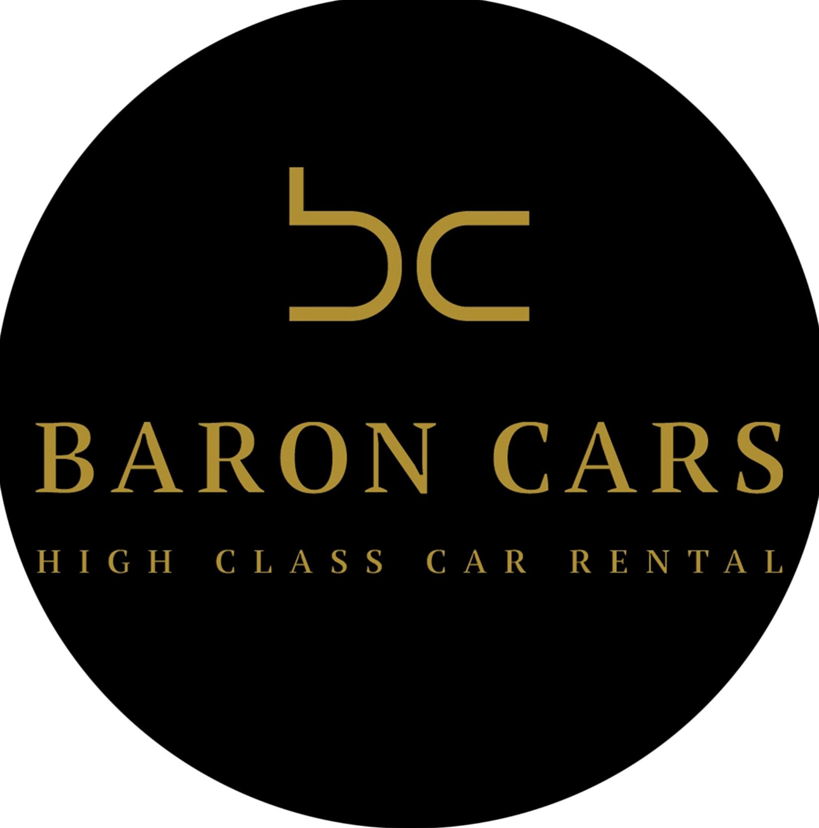 Baron CarSharing & Rental Cars AG in Sauerlach (bei München)