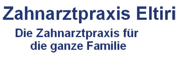Zahnarztpraxis Eltiri in Berlin