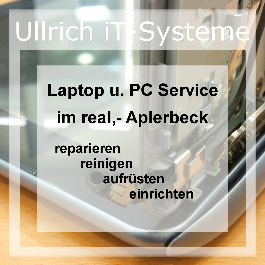 Ullrich iT-Systeme in Dortmund
