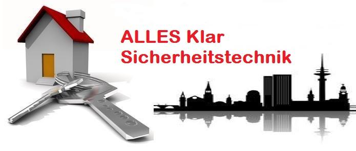 ALLES Klar Schlüsselnotdienst Hamburg