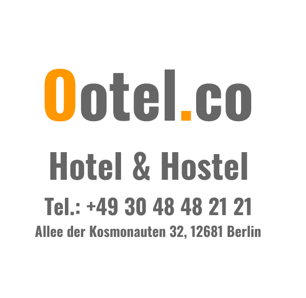 Ootel.co - Hotel & Hostel