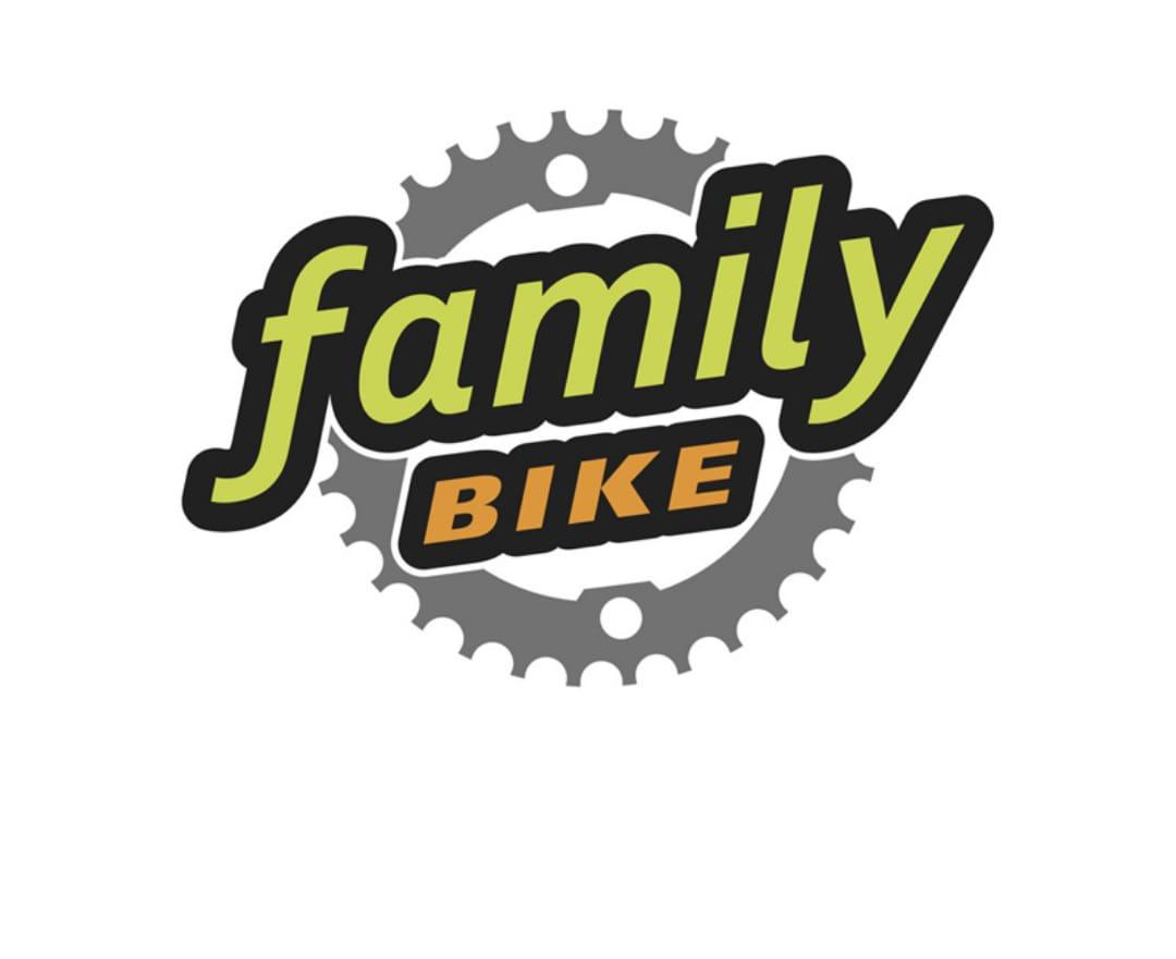 Family Bike in Köln