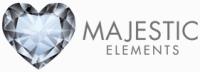Majestic Elements - Lichtsprache Energiekristalle - mit Swarovski Elements in Seefeld