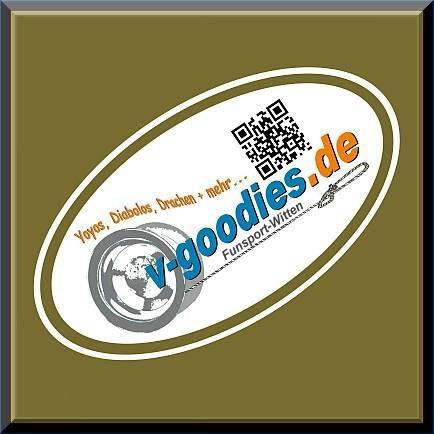 V-Goodies, Funsport Witten,  Yoyos, Diabolos, Drachen + mehr