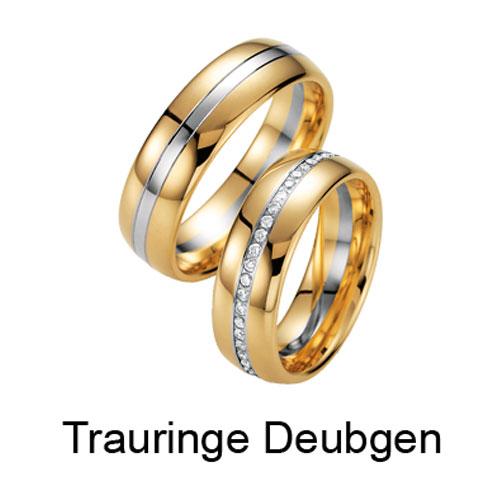 Trauringe Deubgen in Aachen