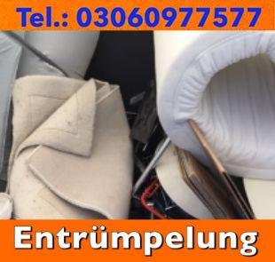 Wohnungsauflösung Berlin in Berlin