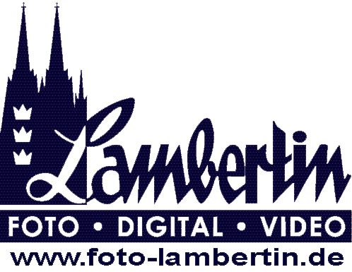 Foto Kino Video Erich Lambertin GmbH gegr. 1949 in Köln