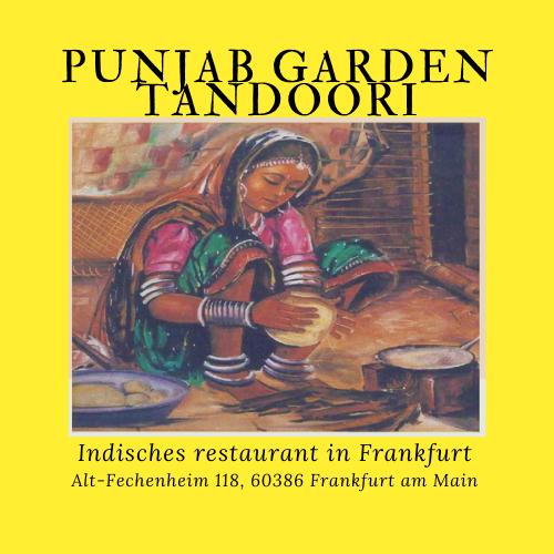 Punjab Garden Tandoori