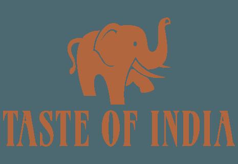 Taste of India in Eppertshausen