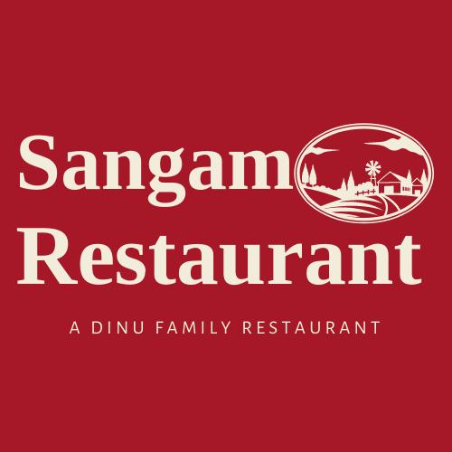 Restaurant Sangam