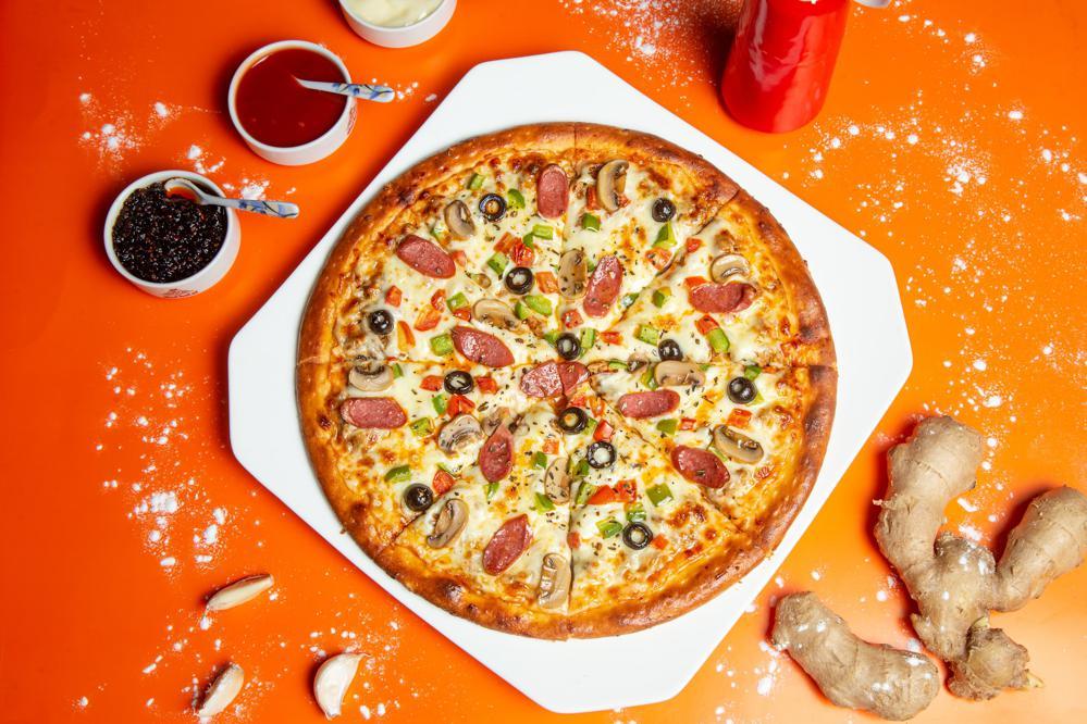 Pizzeria roma Heddernheim