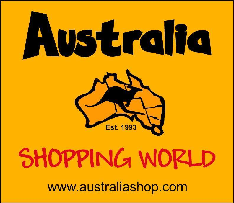 Australia Shopping World GmbH