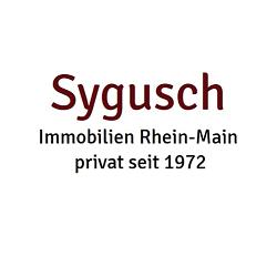 Sygusch Immobilien Rhein-Main seit 1972