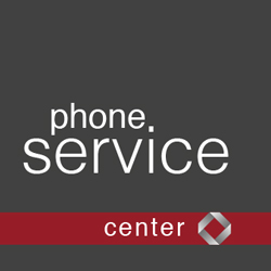 Phone Service Center - City