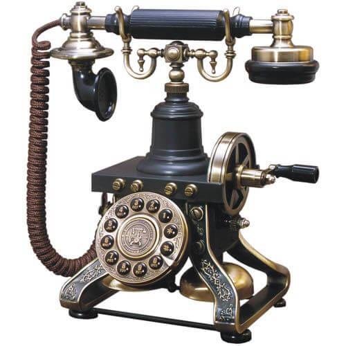 Nostalgietelefon.de in Schwelm