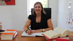 Anwaltskanzlei Michaela Hasebrink in Essen