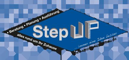 stepup systembau gmbh oberhausen biefangstrasse 106. Black Bedroom Furniture Sets. Home Design Ideas