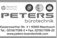 Peters Bürobedarf & Bürotechnik