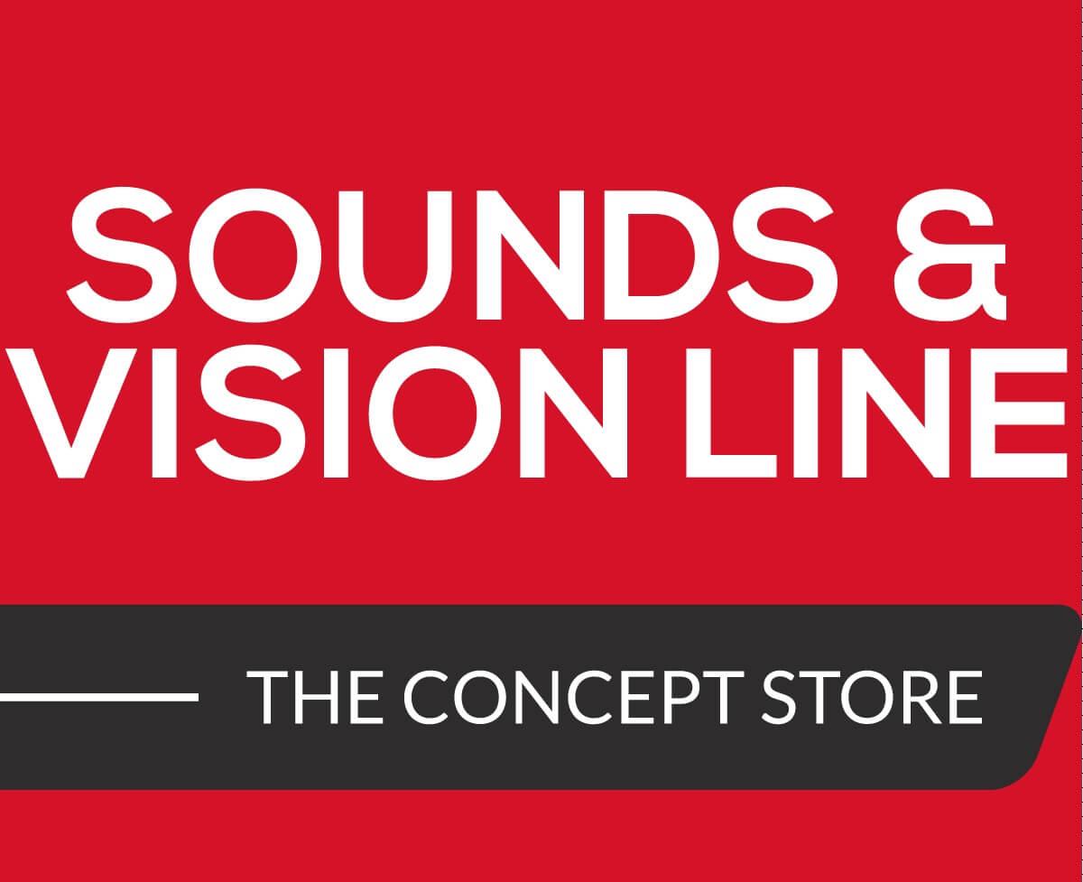 Sounds & Vision Line