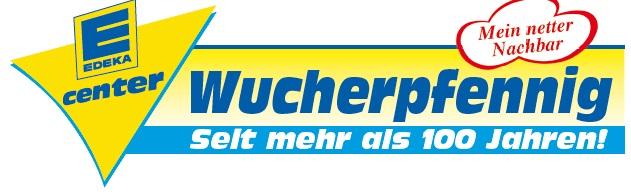 Edeka Wucherpfennig E Center