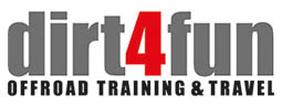dirt4fun Offroad Training & Travel