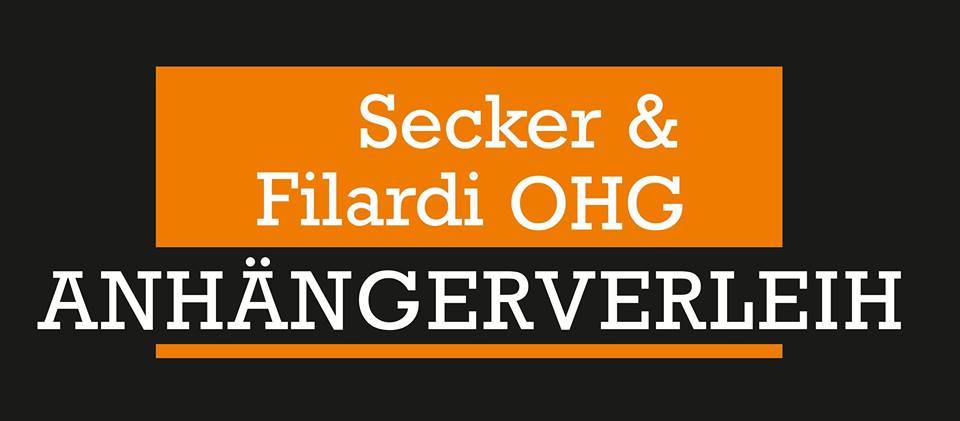 Anhängerverleih Secker & Filardi OHG