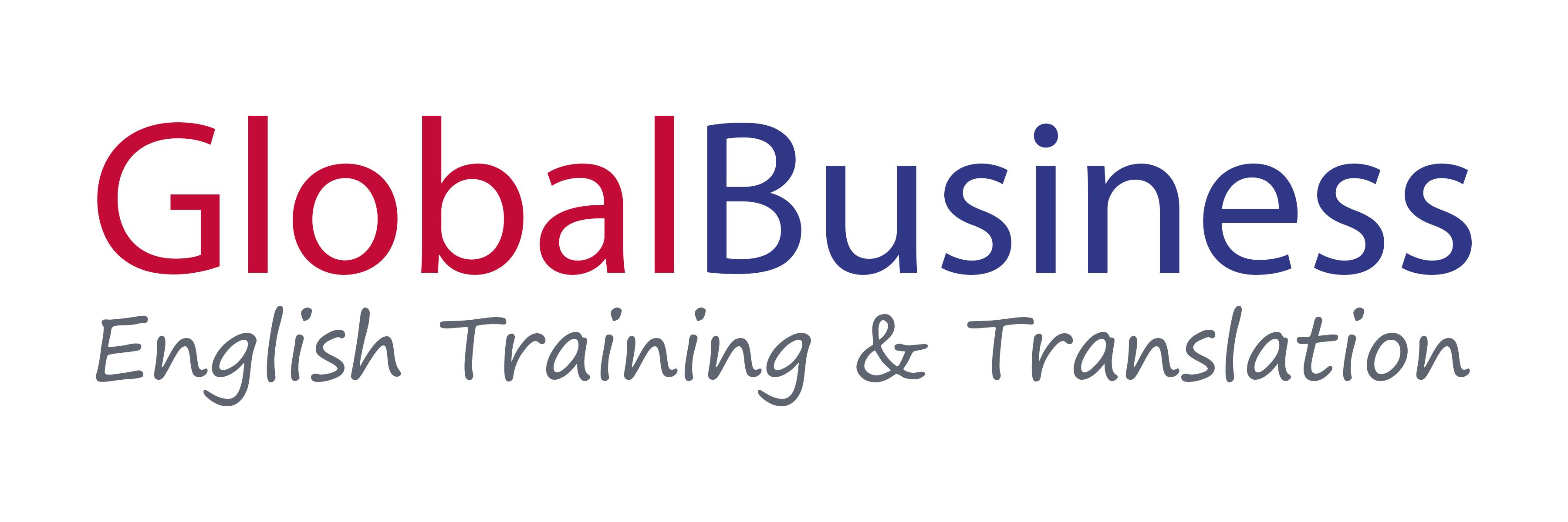 Global Business English Training & Translation